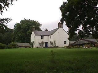 Kinchyle House