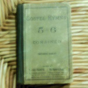 Gospel 5.6 (2)