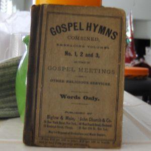 Hymns 1-2-3