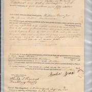 #28 Reuben Bean Contract