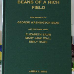 #13 Beans of a Rich Field