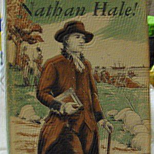 #2 Nathan Hale