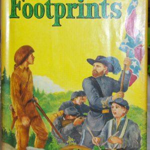 #3 Footprints