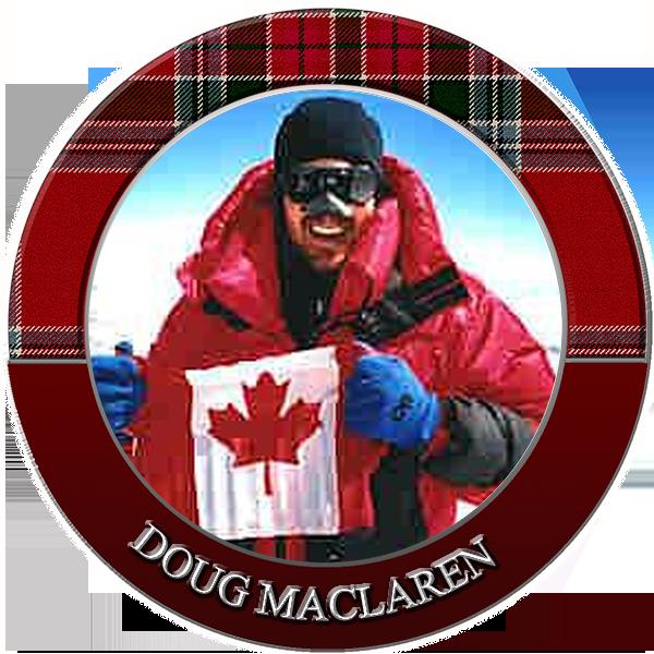 Doug MacClaren