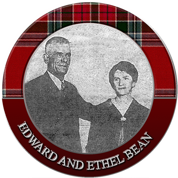 Edward and Ethel Bean
