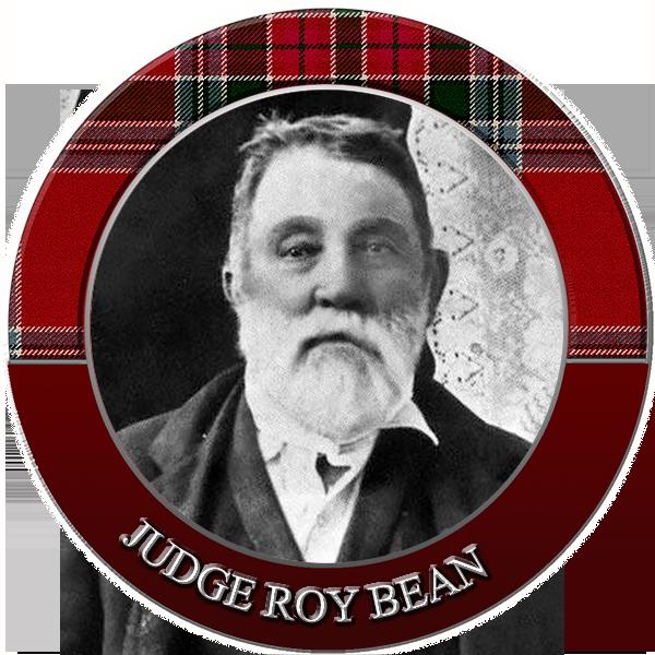 Judge Roy Bean